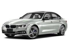 Used 2016 BMW 3 Series 340i Xdrive Sedan