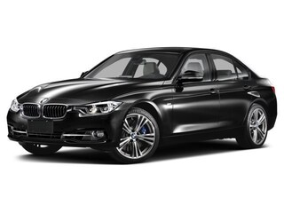 Certified Pre-Owned 2016 BMW 340i xDrive Sedan for sale in Lafayette, IN