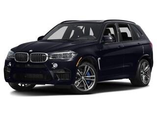 Used 2016 BMW X5 M SUV