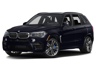 Used 2016 BMW X5 M Base SUV for sale near Naperville, Hoffman Estates & Aurora IL