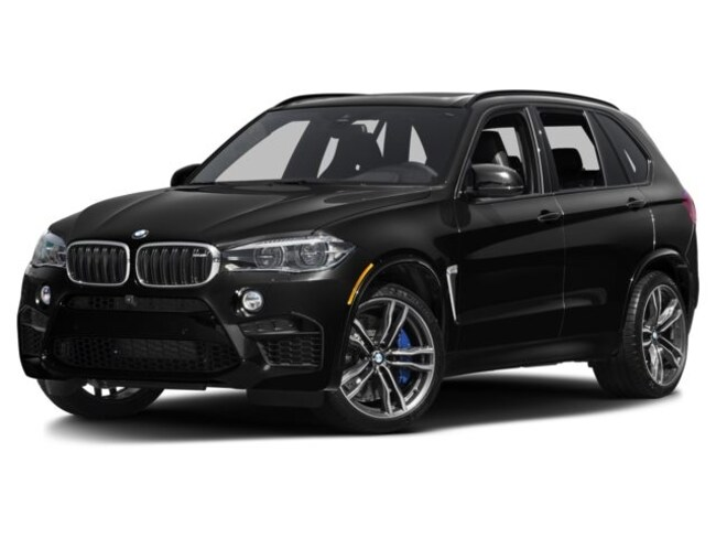 Used 2016 Bmw X5 M For Sale In Houston Tx Stock Bg0r79310