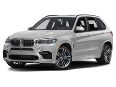 2016 BMW X5 M SUV for sale near Cleveland