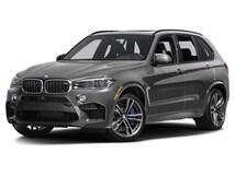 2016 BMW X5 M AWD SUV