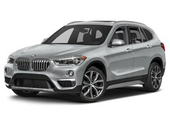 2016 BMW X1 xDrive28i SUV in [Company City]