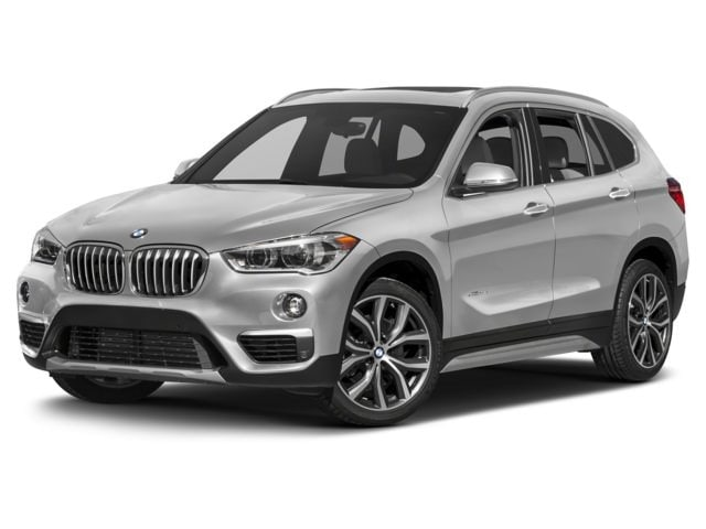 Certified Pre-Owned 2016 BMW X1 xDrive28i SUV Burlington, Vermont