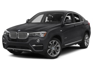 Used 2016 BMW X4 M40i Sports Activity Coupe for sale in Atlanta, GA