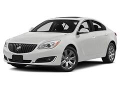 2016 Buick Regal Base Sedan