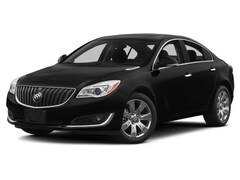 2016 Buick Regal Base Sedan