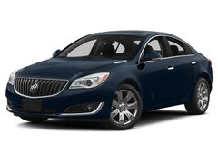 Used 2016 Buick Regal For Sale in Trumann