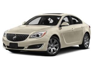 2016 Buick Regal Premium I Car