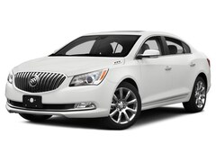 Used 2016 Buick LaCrosse Leather Sedan in Baton Rouge