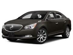 Used Vehicles  2016 Buick LaCrosse Premium II Sedan 1G4GF5G32GF142556 for sale in Paragould, AR