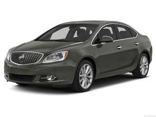 2016 Buick Verano Base Sedan