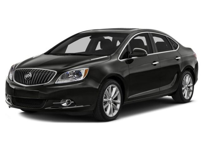 2016 Buick Verano 4dr Sdn Convenience Group Car