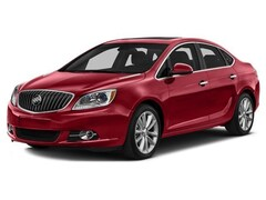2016 Buick Verano Leather Group Sedan