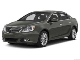 2016 Buick Verano Premium Turbo Group Sedan