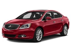 Used 2016 Buick Verano Sport Touring Group Sedan 1G4PW5SKXG4171460 for sale in Gaylord MI