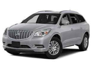 2016 Buick Enclave FWD 4dr Convenience Sport Utility