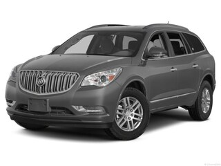 Used 2016 Buick Enclave Convenience SUV for sale in Texarkana, TX