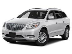 2016 Buick Enclave FWD  Convenience Sport Utility