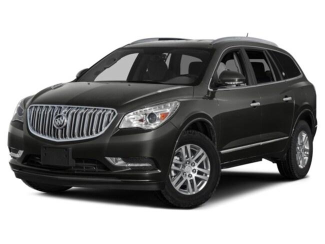 2016 Buick Enclave FWD 4DR Convenience Convenience  Crossover