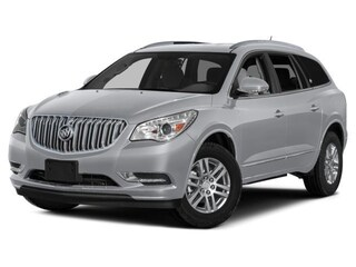 Used cars & trucks 2016 Buick Enclave Leather Group SUV C5971A for sale near Evansville IN, Bedford IN, Owensboro KY