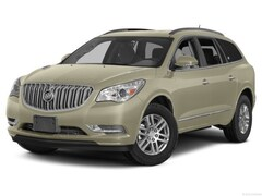 2016 Buick Enclave Leather SUV 5GAKVBKD0GJ227359