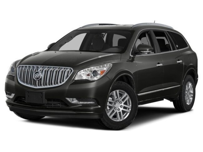 Used 2016 Buick Enclave Leather SUV for sale in Rockville Centre, NY