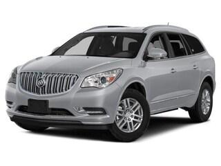 Used 2016 Buick Enclave Premium SUV 5GAKVCKD1GJ155268 in Mystic, CT