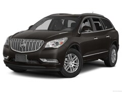 Used 2016 Buick Enclave Premium SUV 20510A for sale in Columbia, MO