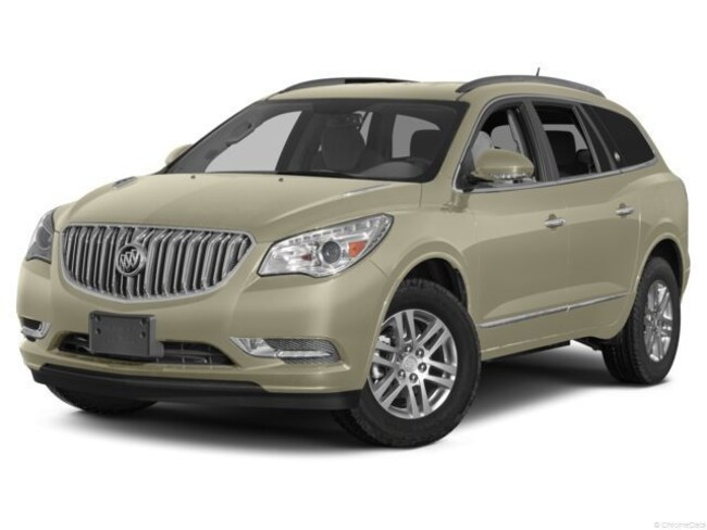 Used 2016 Buick Enclave Premium SUV for sale in Rockville Centre, NY
