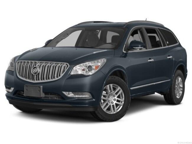 2016 Buick Enclave Premium SUV for sale in Rockville Centre, NY at Karp Kia