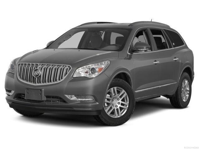 2016 Buick Enclave Premium SUV