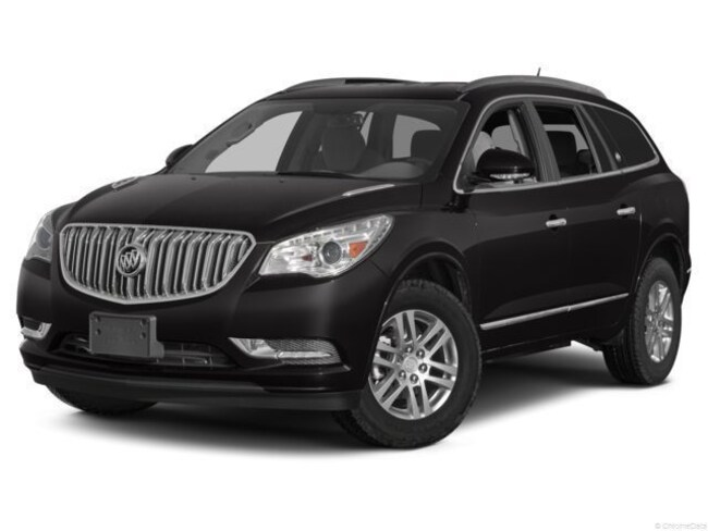 2016 Buick Enclave AWD 4dr Premium SUV