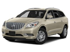 Used 2016 Buick Enclave AWD 4dr Premium SUV For Sale in Casper, WY