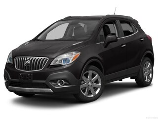 Used 2016 Buick Encore FWD 4dr Sport Utility Grants Pass, OR