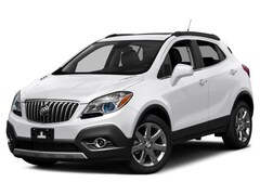 Used Vehicles for sale  2016 Buick Encore Base SUV KL4CJASB3GB580125 in Glasgow, KY