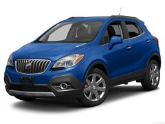 2016 Buick Encore SUV for sale near Potsdam