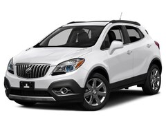 Used 2016 Buick Encore Leather SUV KL4CJCSB7GB547530 for sale in Elkhart, IN