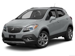 2016 Buick Encore Base SUV North Attleboro Massachusetts