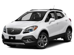 Bargain Used 2016 Buick Encore Base SUV for sale in Olean, NY near Jamestown, NY