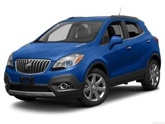 Used 2016 Buick Encore SUV KL4CJESB7GB591524 for Sale in Prescott, AZ