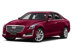 Used 2016 Cadillac CTS Sedan Performance COL