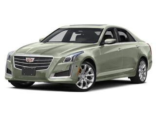 For Sale Westerly RI 2016 CADILLAC CTS 3.6L Luxury Collection Sedan New