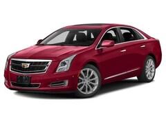 Used 2016 CADILLAC XTS Premium Collection Sedan