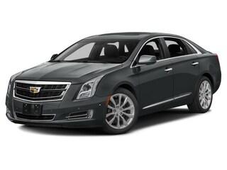 2016 CADILLAC XTS Premium Collection Sedan