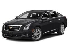 2016 Cadillac XTS Premium Sedan