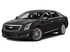 Used 2016 CADILLAC XTS Premium Collection Sedan P2870 in Champaign, IL