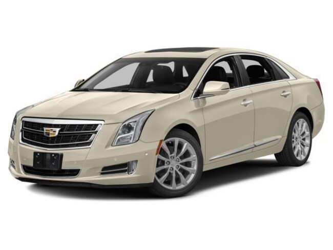 Used 2016 CADILLAC XTS Premium Collection Sedan For Sale in Nashua, NH