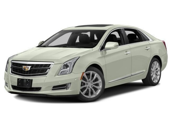 Used 2016 Cadillac Xts For Sale Great Bend Ks